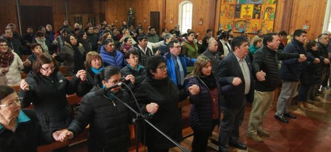La Ilustre Municipalidad de San Pablo Celebra y Reconoce a Dirigentes Vecinales de la Comuna